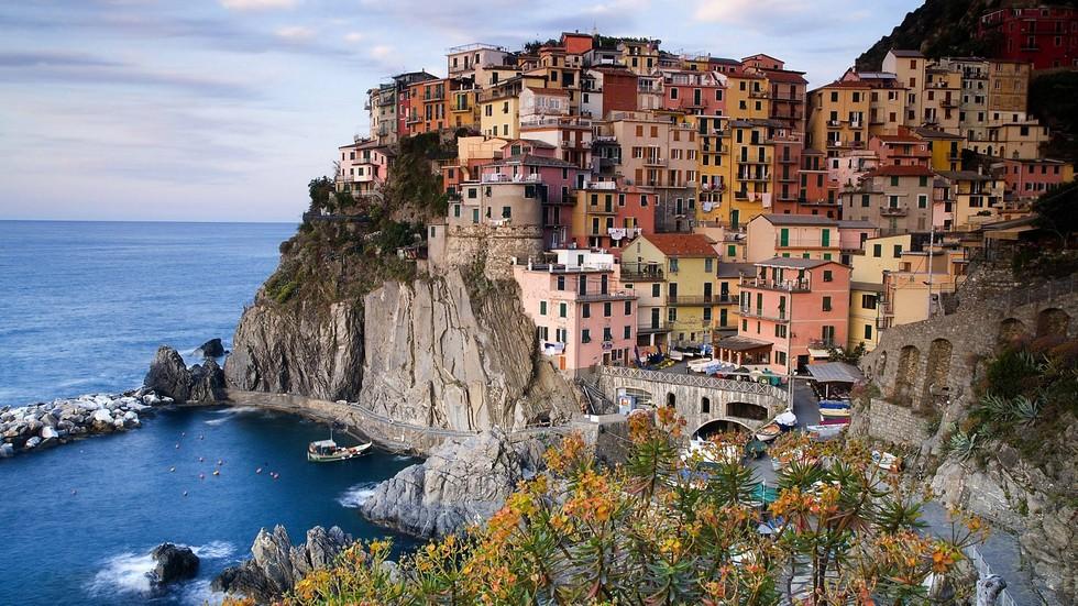 Недвижимость италии сельская