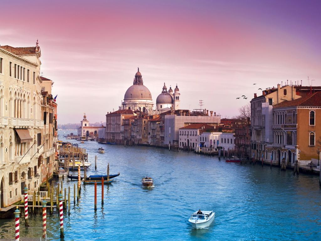 Италия недвижимость отель