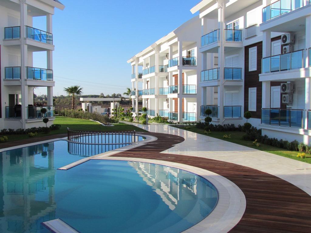 Купить дом возле моря в турции
