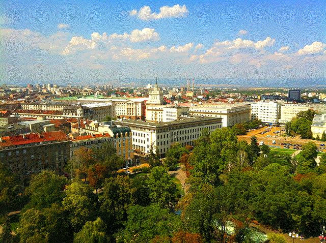 Жилая недвижимость в болгарии санторини купить дом