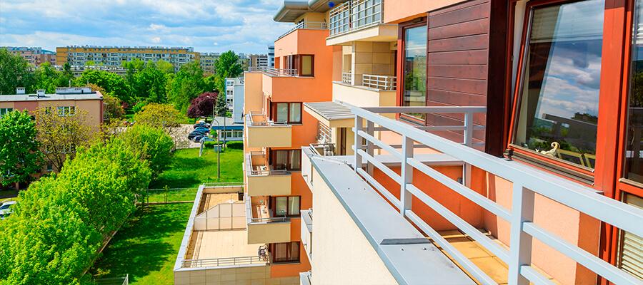 Купить недвижимость в польше квартиры в дубай в аренду фото