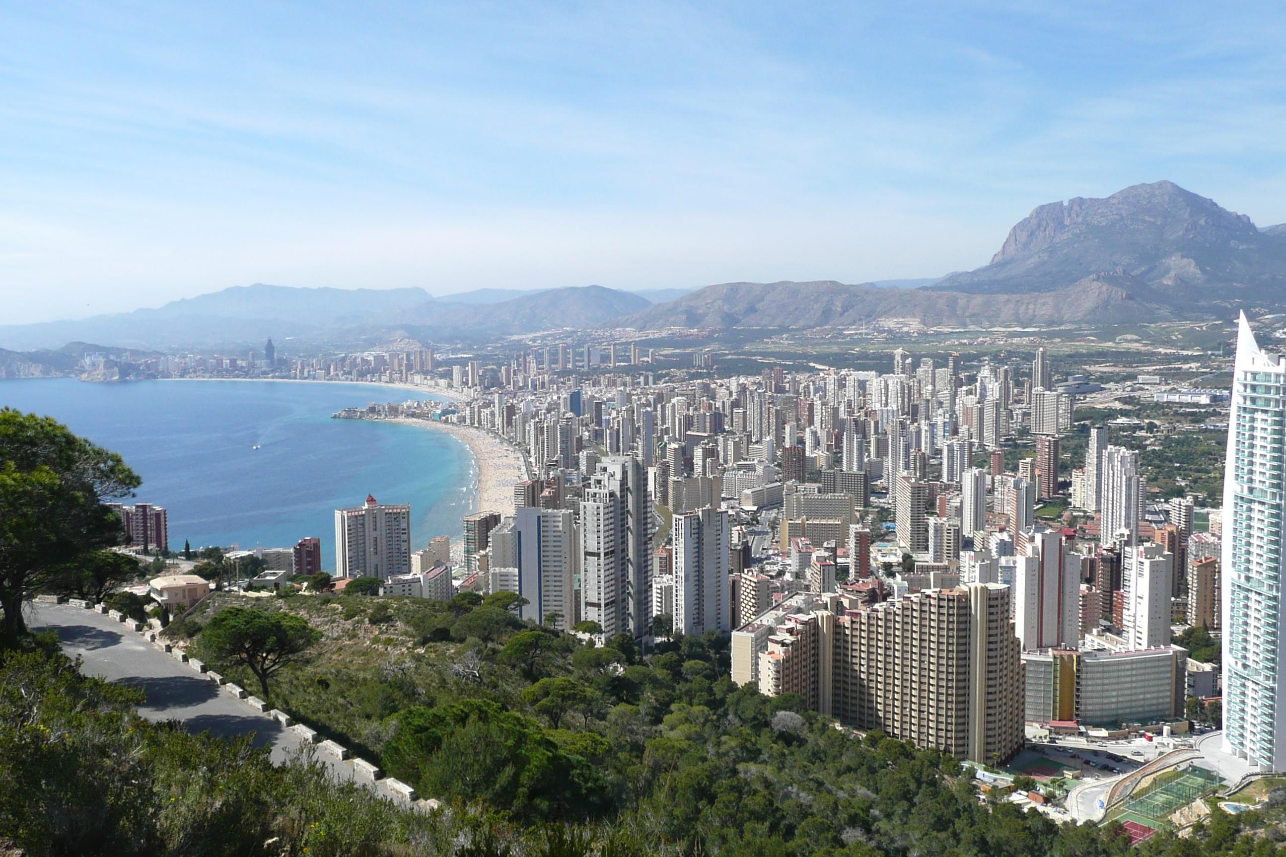 Барселона купить квартиру 2017