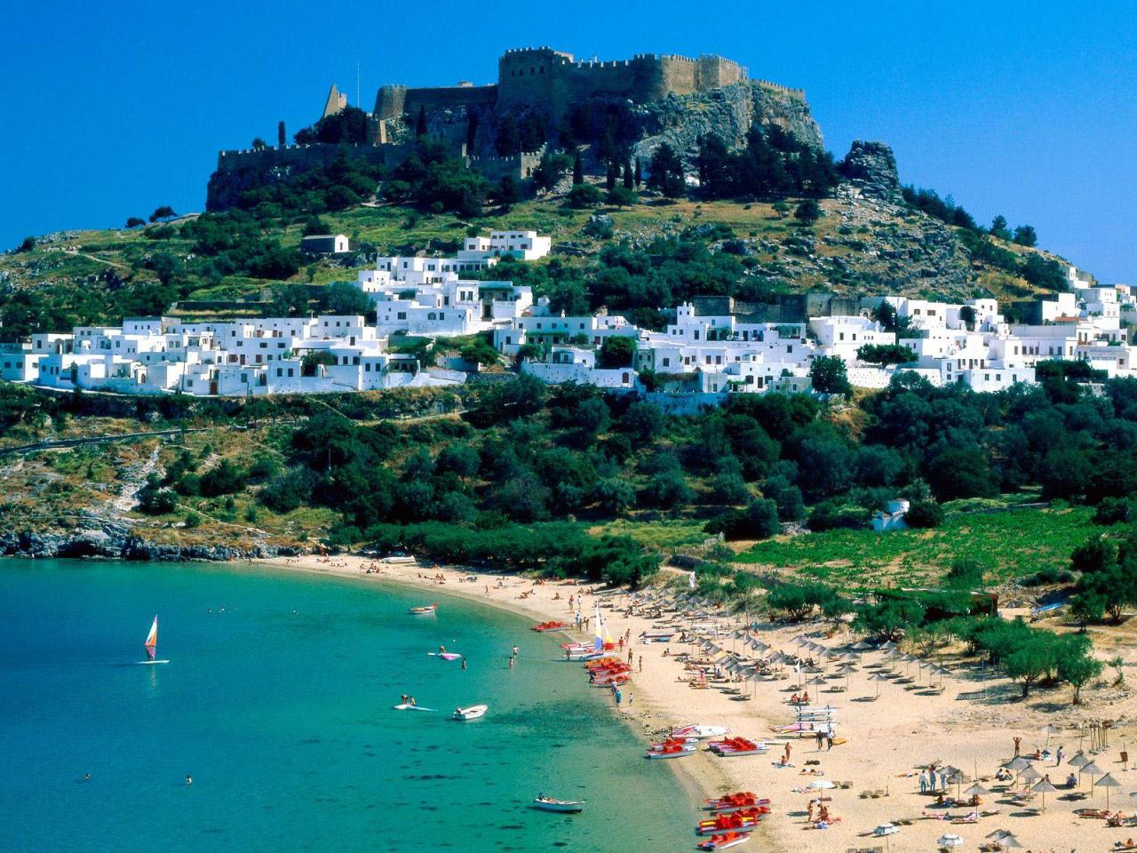 Греция ретимно апартаменты