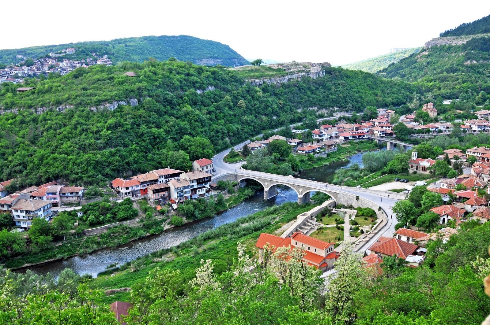 Перспективы для украинцев, покупающих недвижимость в Болгарии