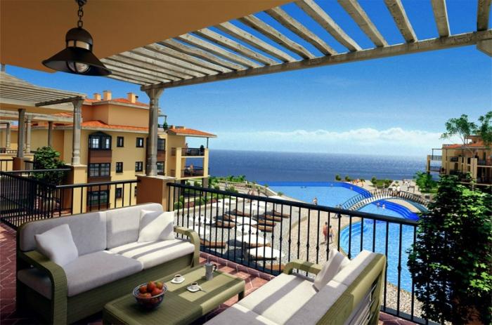 Купить квартиру в Варне на берегу моря, доступные