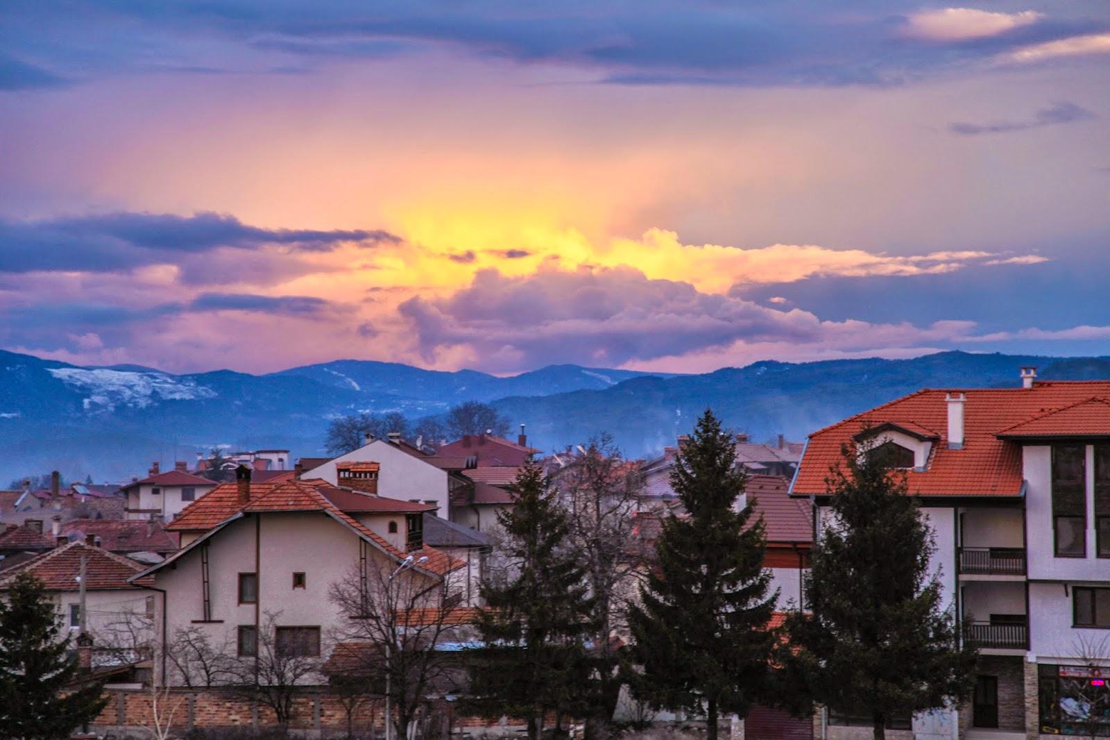 Квартира в банско тиват черногория недвижимость