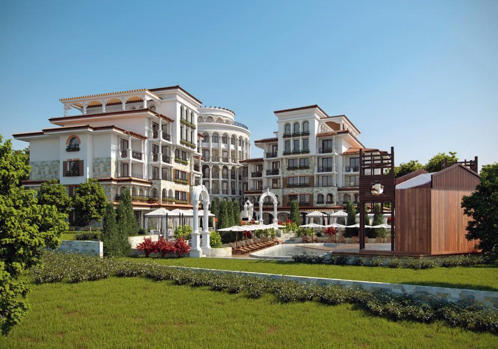 Как купить квартиру в болгарии гражданину россии дом в хорватии снять