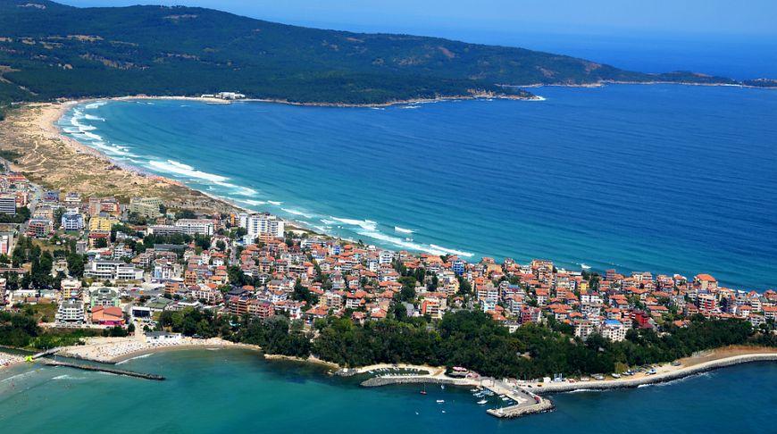 Цены на жилье в болгарии у моря дубай торревьеха квартира купить