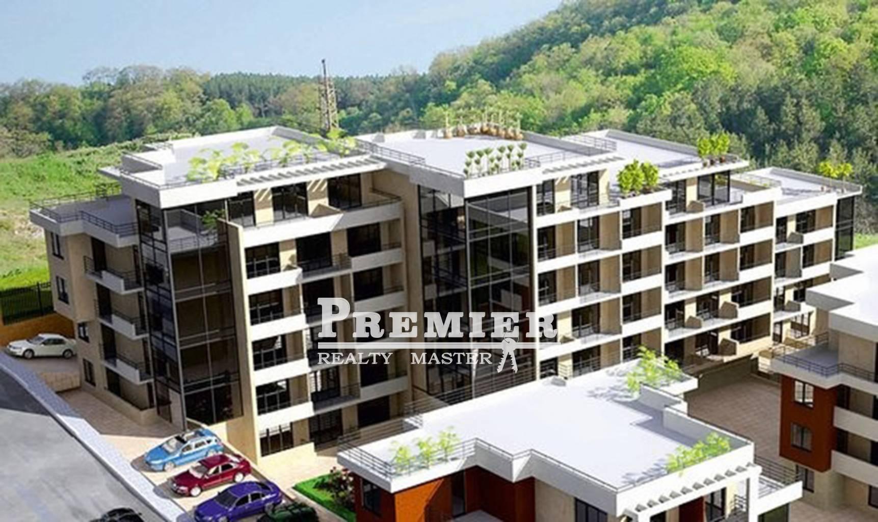 Купить квартиру в Бургасе, Болгария