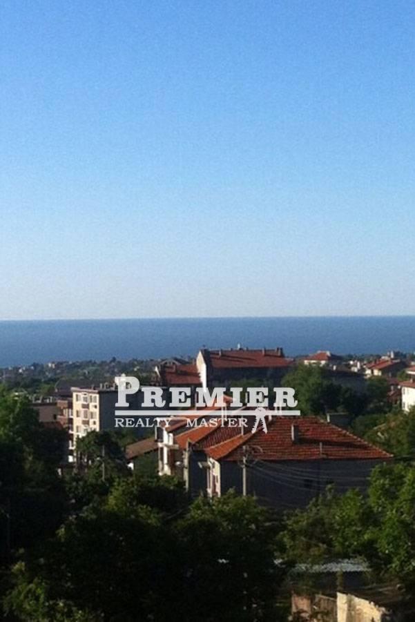 Купить квартиру в Болгарии от застройщика в Поморие