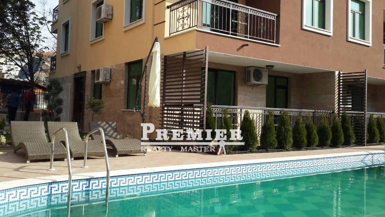 Недвижимость в София Болгарии - купить дом, квартиру