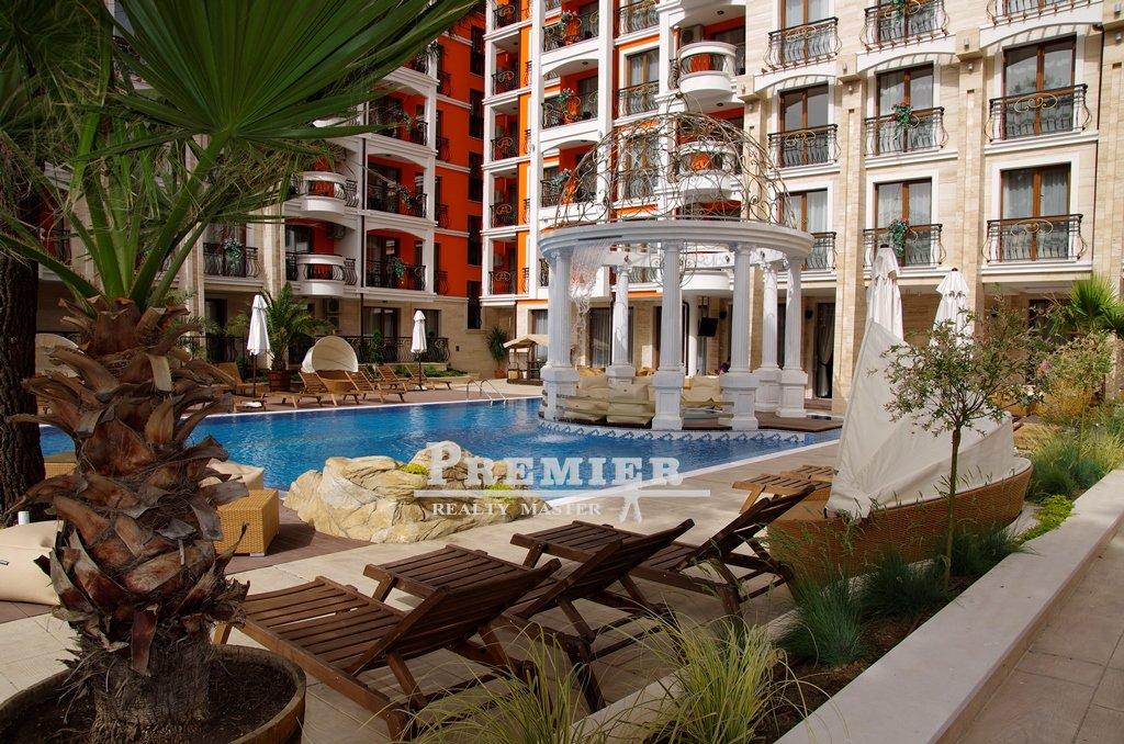 Купить квартиру в болгарии солнечный берег квартиры на месяц в дубае