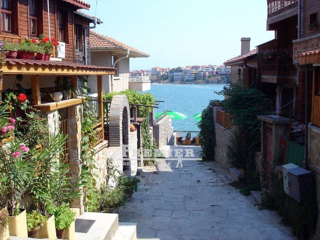 Прибрежные города болгарии купить квартира в дубае