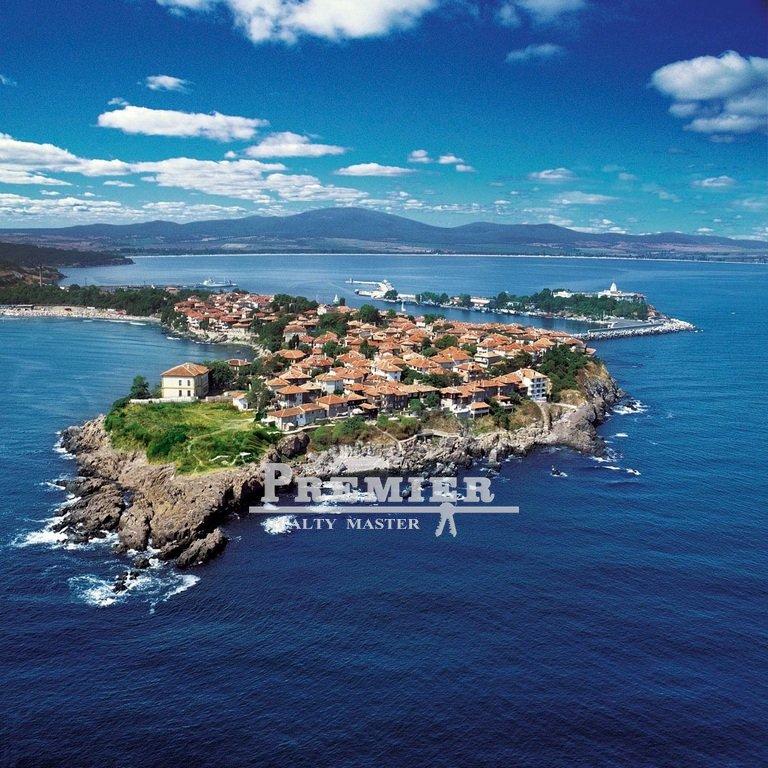 Прибрежные города болгарии купить недвижимость в англии недорого