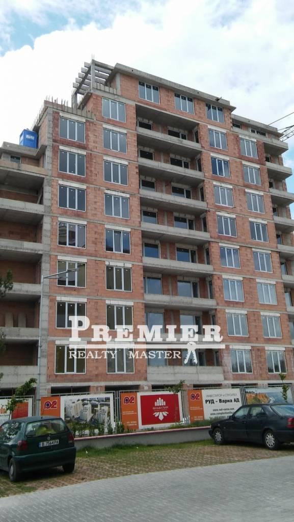 недвижимость в болгарии г варна