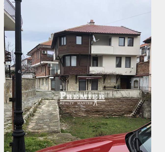 купить недвижимость в старом несебре